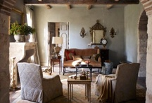 Interiors / by Dalene Russell
