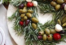 Home : Holidays / Entertaining and decorating ideas for the holidays. / by She Wears Many Hats | Amy Johnson