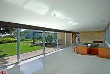 Richard Neutra house in LA / by misslanny
