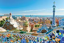 Viaggio nel cuore della Spagna / Tour Europa 9gg / 8nts