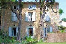 Villas in South France