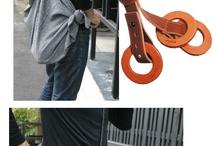Ремень для сумки из пледа