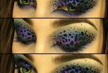 Eyes by other Arists