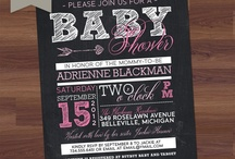 {baby shower twins}