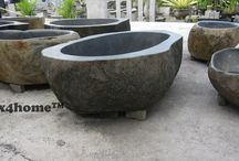 Stone Bathtubs for sale - Stone Bathtubs Bali Indonesia / Stone Bathtubs for sale - prices manufacturer. Indonesia Bali Stone Bathtubs for sale. The price of a stone bathtub depends on the size, place of delivery. Stone bathtubs UK, Stone Bathtubs Canada, Stone Bathtubs USA - we deliver around the world.    We have probably the best service and quality of natural stone tubs. We guarantee the lowest price for stone baths, assistance in transport. We are looking for business partners - stone bathtubs importers from your country.