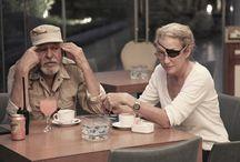Marie Colvin, morir en Siria / Marie Colvin falleció el 22 de febrero en un bombardeo en Siria. Era una experimentada corresponsal de guerra con dos décadas de experiencia, que creía que los periodistas tenían que estar en primera línea.