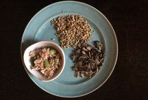 Health / Recipes and health tips
