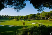 Exclusive Living / Peace and tranquillity... But don't be fooled, Quinta Do Lago is buzzing with things to do.