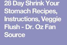 diet challenges