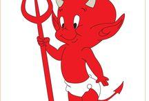 Hotstuff devil
