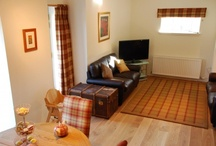 Our Properties / Here are a select few of the many beautiful apartments and cottages available for you to stay in, at the unique benedictine abbey off the shores of Loch Ness.