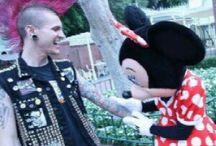 punk's not dead ! <3