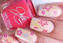 Fun for All Nails: Geometry