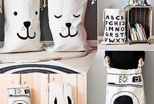 Wäschekorb erstellen