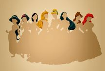 Disney Princess♥