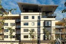 Cambridge Homes by 4D Studio