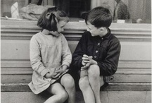 J. Poetry w/o Words (Vintage Photos)