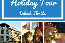 Florida / Maximize your trip to Florida, United States, with these Floria travel tips and Florida itineraries.