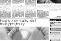 Infertility Articles
