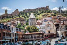 Tbilisi / Tbilisi