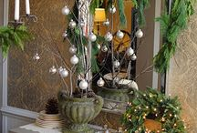 CC | holiday vignettes inspired