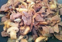 Banting Meat