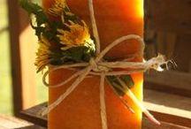 jabon decorado con encanto