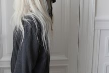 kald hårfarge