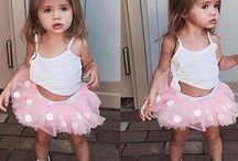 Модный ребенок