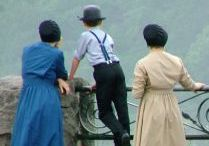 Amish Resources