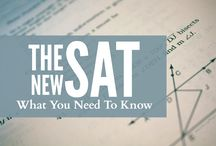 College Related - Scholarships, SATs, Colleges