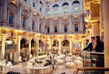 Wedding Venues / Venues for wedding ceremonies and celebrations from across the world