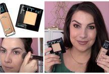2015 Makeup Reviews