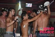 Palladium & Nightclub