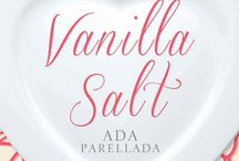 Foodie Fiction / Alma combines love of great food with love of great literature