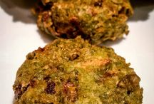 Green peas cutlet / Very crispy and tasty cutlet