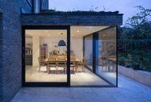 architectuur - exterieur