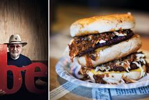 Visit, Stop, Eat / by Judi Bridges