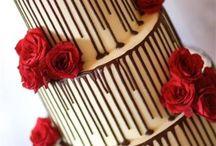 Cakes / by Amanda Perriccioli