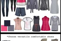 Fashion styles / Fashion