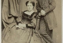 19th Century Couples / by Katie Underwood