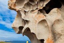 Travel Destinations - South Australia