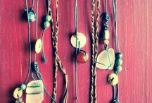 Suzannah's Dreamcatcher, Wind Chime, Mobiles and Rain Chain