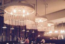 Restaurant, Bar and Hotel Lighting