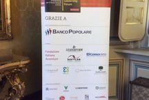 SOFTLAB AL NLF2015 / Softlab sponsor del NonProfit Leadership Forum 2015