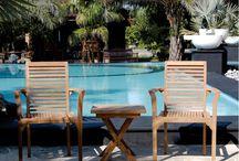 Muebles de Terraza y Jardín / Muebles de Terraza y Jardín. Muebles especial exterior.