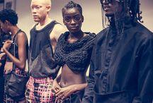 Moda. Desfiles / O que encontramos de melhor nos desfiles de moda espalhados pelo mundo.