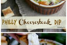 Cheesey Goodness / by Chelsea Licht