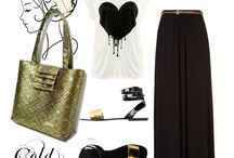 FASHION TRENDS / Fashion trends and fashion ispirations