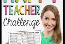 Teacher Blog Posts